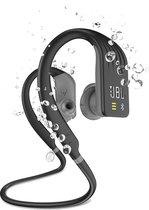 JBL Endurance Dive - Waterdichte in-ear sport oordopjes met mp3 speler - Zwart