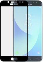 Azuri screenprotector tempered glass - Voor Samsung Galaxy J5 (2017)
