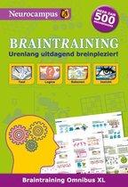 Braintraining omnibus XL