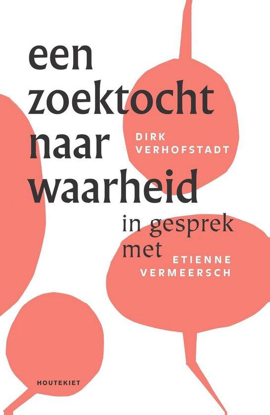 In gesprek met Etienne Vermeersch - Dirk Verhofstadt pdf epub