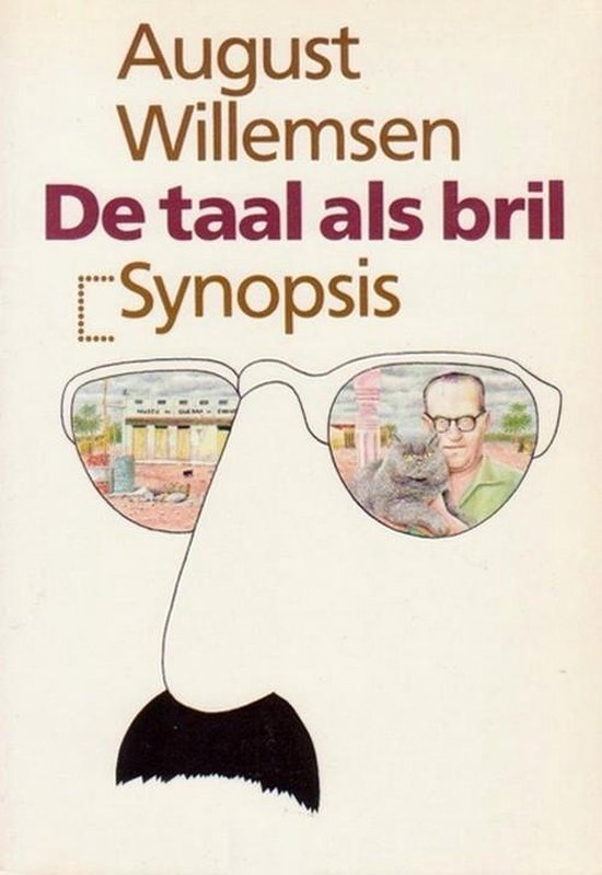 Det taal als bril - August Willemsen | Fthsonline.com