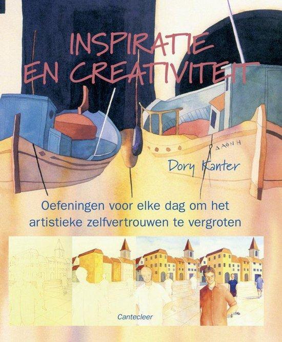 Inspiratie en Creativiteit - Dory Kanter |