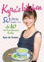 Kyra's kitchen. 50 pure recepten voor de 10 meest voorkomende klachten