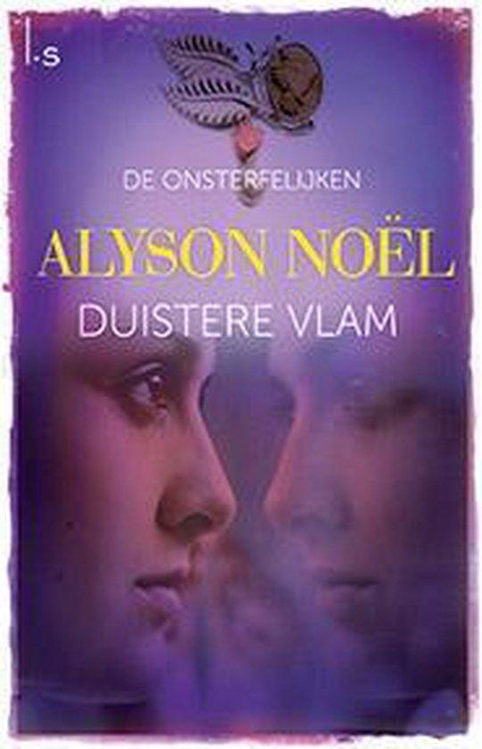 De onsterfelijken 4 - Duistere vlam - Alyson Noël |