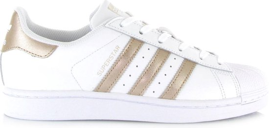 Adidas SUPERSTAR W Wit