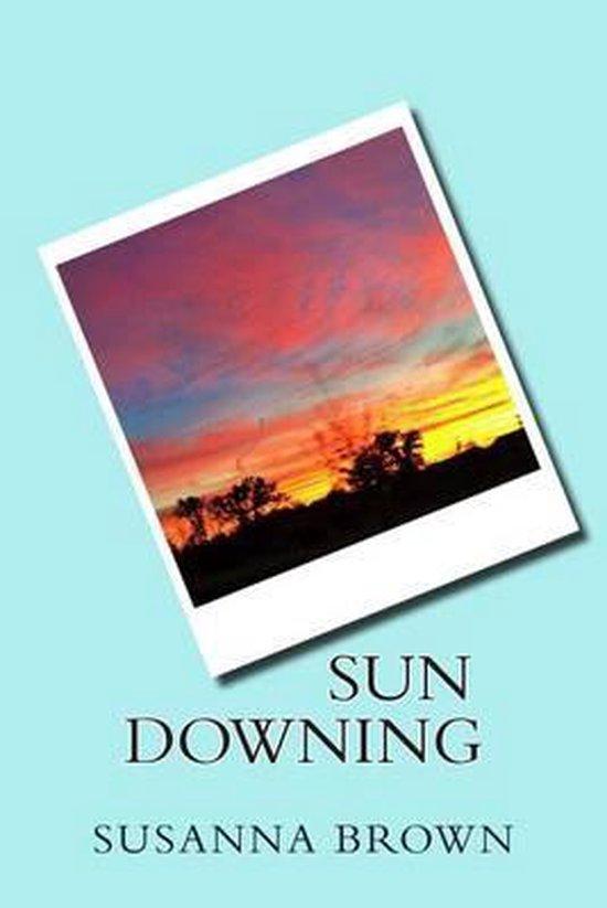 Sun Downing