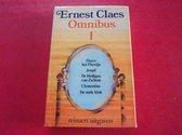 Boek cover 1 Omnibus van Ernest Claes