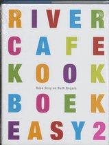 River cafe easy 2