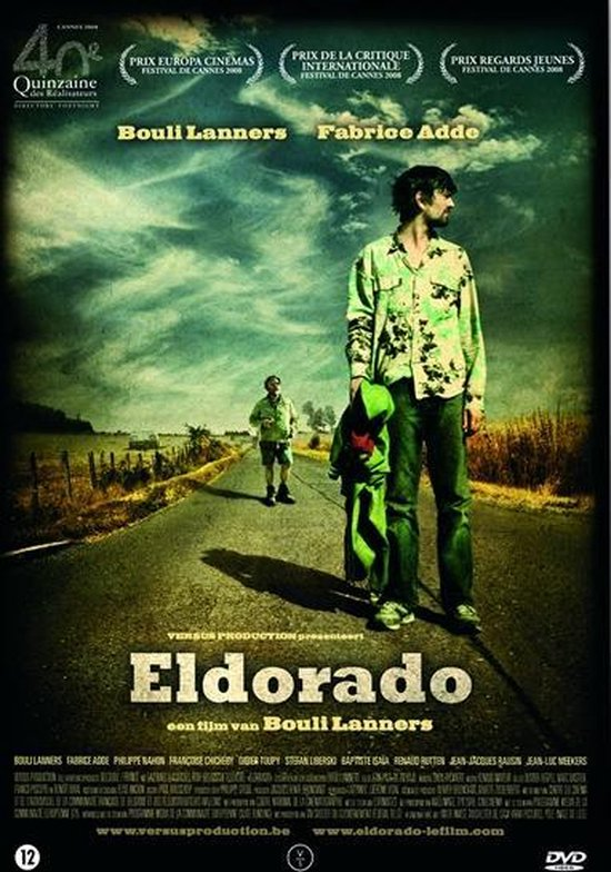 Cover van de film 'Eldorado'