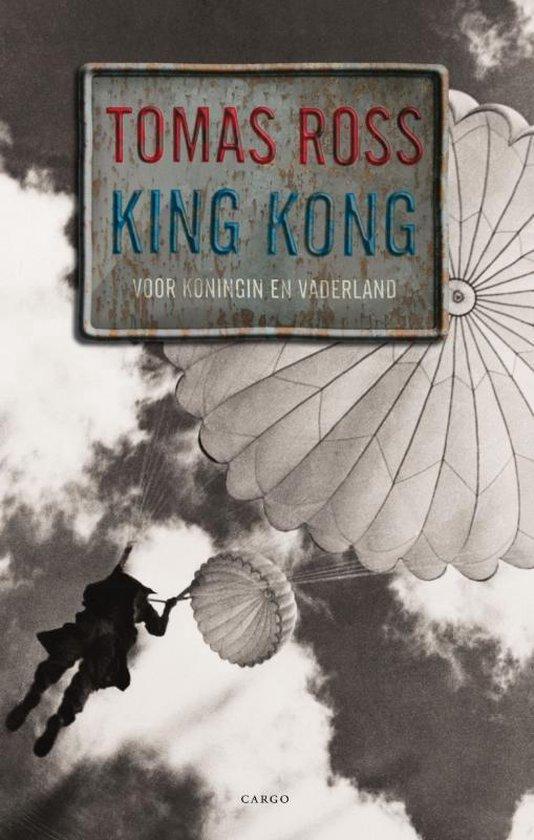 King Kong - Tomas Ross |