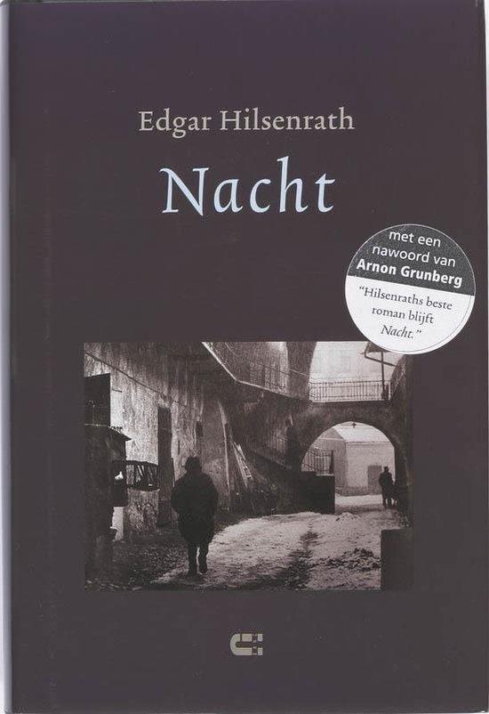 Nacht - E. Hilsenrath |