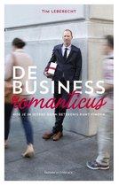 De businessromanticus. Hoe je in iedere baan betekenis kunt vinden