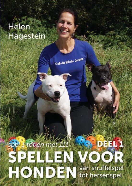 Spellen voor Honden 1 - Helen Hagestein  