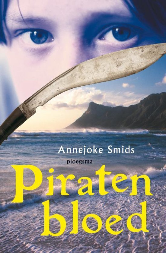 Piratenbloed - Annejoke Smids | Fthsonline.com