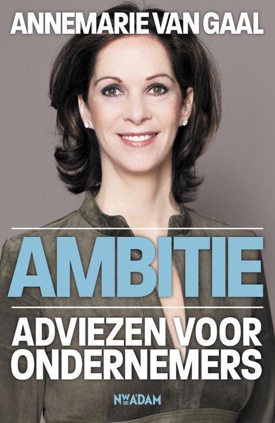 Ambitie - Annemarie van Gaal pdf epub