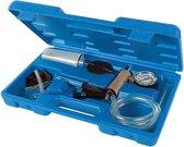 Silverline 16-delige vacuüm tester / remontluchter set