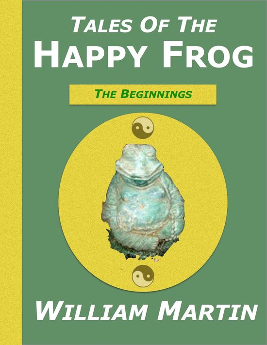 Tales of the Happy Frog