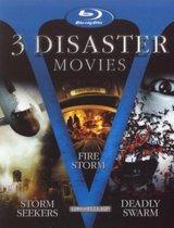 Disaster Movie Box 1