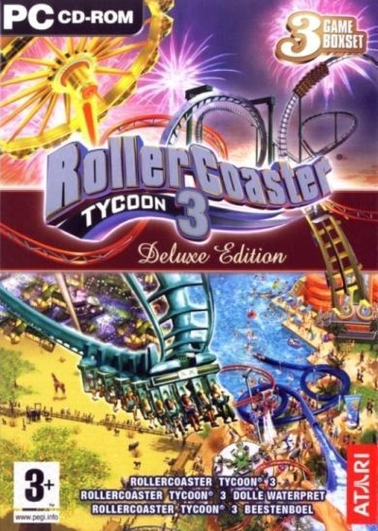 Rct 3 Deluxe
