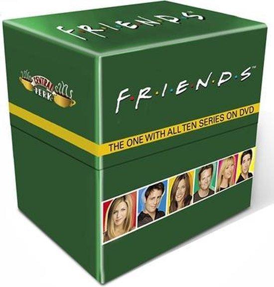 Friends - Seizoen 1 t/m 10 (The Complete Series)