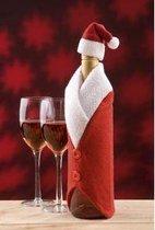 Wijnfleshoes Kerst