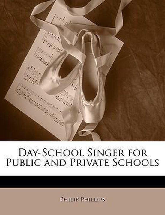 Day-School Singer for Public and Private Schools