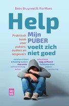 Help, mijn puber voelt zich niet goed