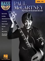 Boek cover Paul Mccartney van Paul McCartney