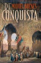 Boekomslag van 'Reconquista'