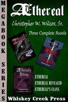Aethereal Trilogy Megabook
