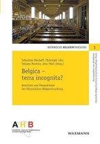 Belgica - terra incognita?