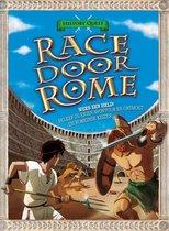 Race door Rome