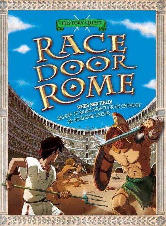 Race door Rome - none |