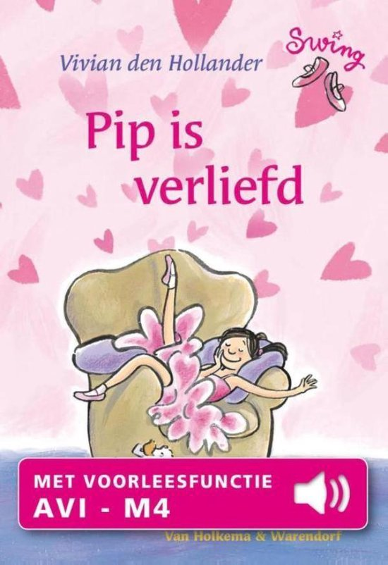 Swing 1 - Pip is verliefd