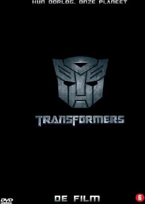 Transformers - De Speelfilm