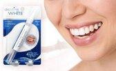 White whitening pen - Tandenbleek pen - Tandenbleekpen - Witte tanden - Whitening pen - Tanden bleken