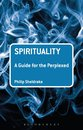 Omslag Spirituality: A Guide for the Perplexed