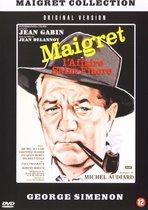 Maigret - Et l'Affaire Saint Fiacre