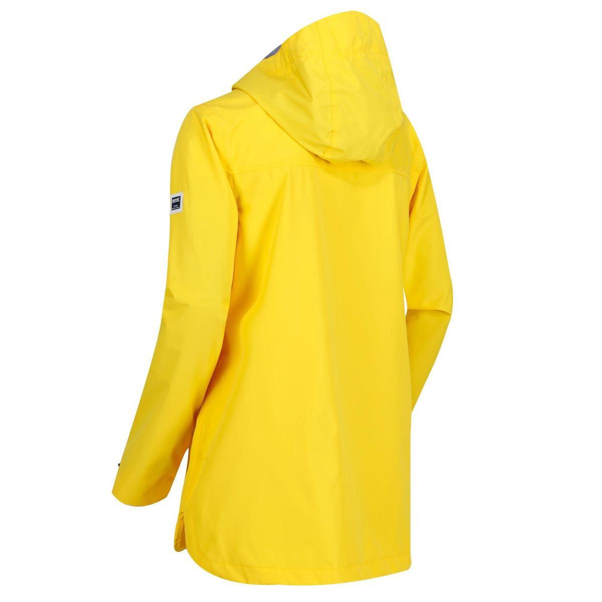 | Regatta Basilia Jas Dames; yellowsulphr Maat 10 | 36