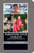 Omslag Parenting Your Athlete
