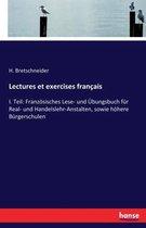 Lectures et exercises francais