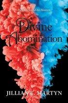 Omslag Divine Abomination