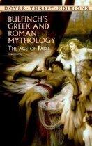 Bulfinch's Greek and Roman Mythology