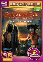 Portal Of Evil: De Gestolen Zegels - Collector's Edition - Windows