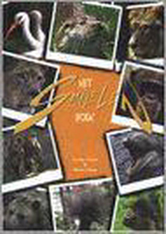 Het Smoelenboek - Corina Noom  