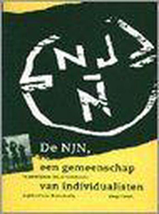 NJN, een gemeenschap van idividualisten - M.M Coesel | Fthsonline.com