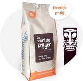 De Vurige Krijger Arabica koffiebonen 1.000 gram | Burundi