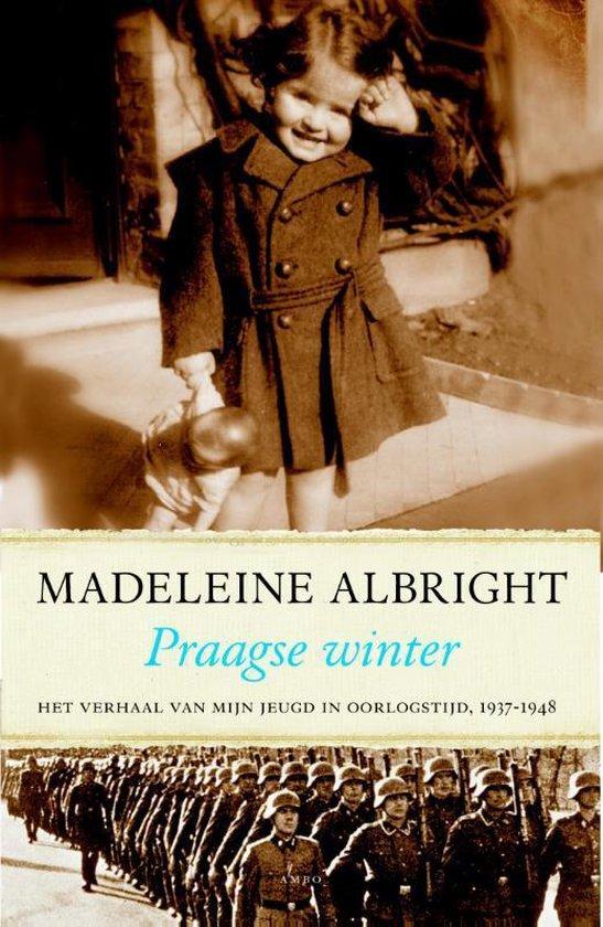Praagse winter - Madeleine Albright | Fthsonline.com