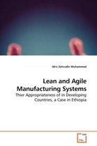 Lean and Agile Manufacturing Systems