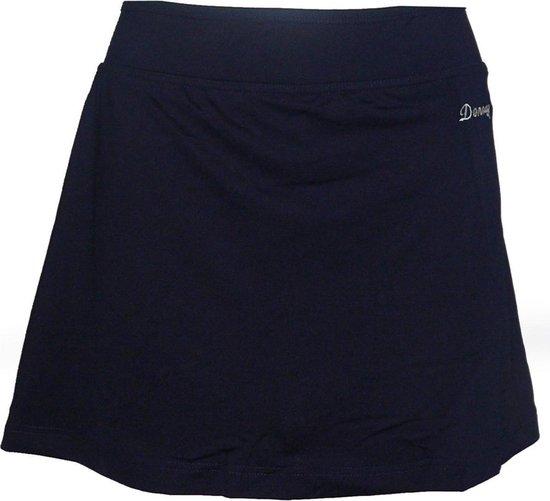 Donnay Skirt - Sportrok - Dames - Maat XS - Donkerblauw